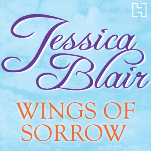 Wings of Sorrow audiobook cover art