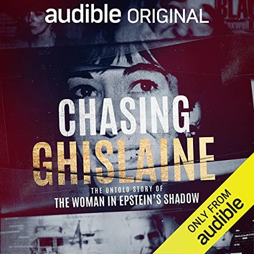 Chasing Ghislaine cover art