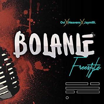 Bolanle (Freestyle)