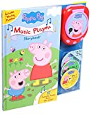 Peppa Pig: Music Player (Music Player Storybook)