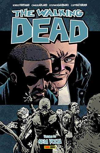 The Walking Dead: Sem Volta - Vol. 25