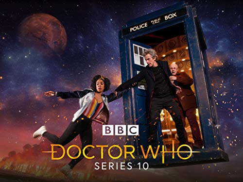Doctor Who: Series 10