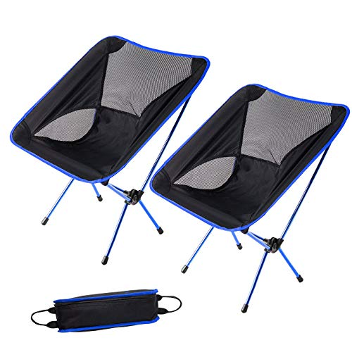 HASLE OUTFITTERS Camping Chair