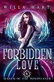 Forbidden Love: A Paranormal Romance (Harem of The Mindslayer book 4): Harem of The Mindslayer