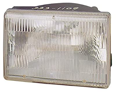 Depo Jeep Grand Cherokee Replacement Headlight Assembly