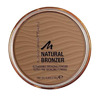 Manhattan Natural Bronzer Farbe