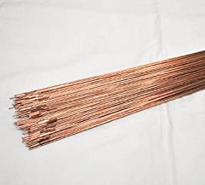 "Weldcote Metals R45 1/8"" X 36"" Gas Welding Rod 10 Lbs. from Weldcote Metals"