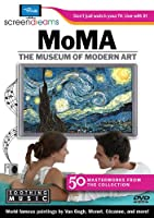 Moma: 50 Masterworks From the Collection [DVD] [Import]