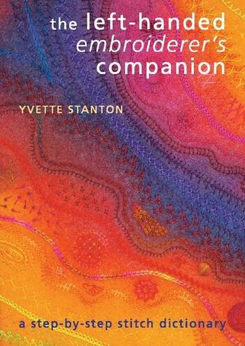Left Handed Embroiderers Companion The