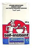 サフ インスタントドライイースト (低糖パン用赤ラベル) 125g