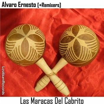Las Maracas Del Cabrito