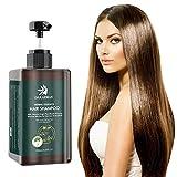 Cabello Champú,Anti Caída del Cabello,Champu Crecimiento Cabello,Hair Loss Shampoo,Promover la Crecimiento del Pelo,Prevención de la pérdida del cabello Tratamiento de la pérdida del cabello(150 ml)