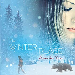 The Winter Place cover art
