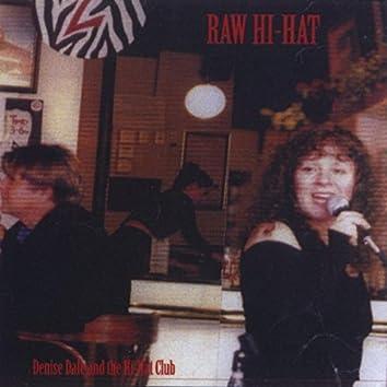 Raw Hihat
