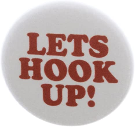 Is hook badge what up Dating Security/Hookup