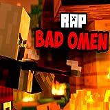 Rap de los Saqueadores en Minecraft