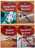 Drones (Set of 4)