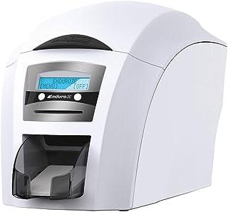 Magicard Enduro3e Dual Sided ID Card Printer & Supplies Package