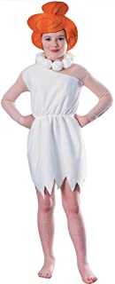 Flinstones Wilma Flintstone Child Costume Size: Medium