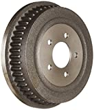 Centric Parts 123.67029 Brake Drum