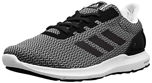 adidas Women's Cosmic 2 Sneakers, Core Black/Core Black/Grey Five, 5.5 M US