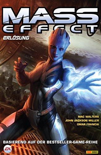 Mass Effect Band 1 - Erlösung
