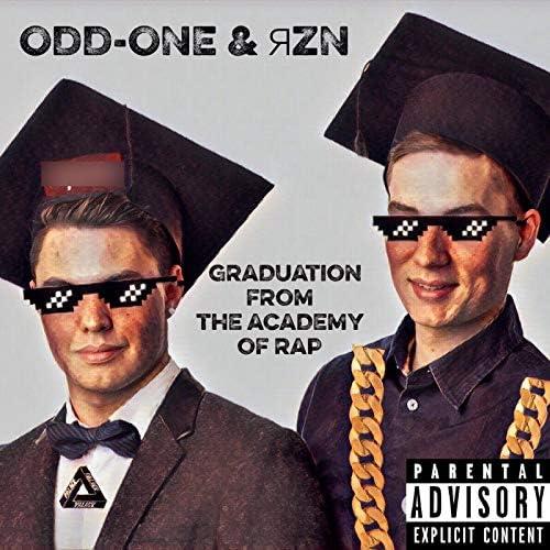 ODD-ONE & ЯZN
