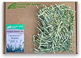 Courtright Animal Supply Premium Timothy Hay (3LB)