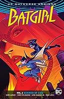 Batgirl Vol. 3: Summer of Lies (Rebirth) (Batgirl: Dc Iniverse Rebirth)