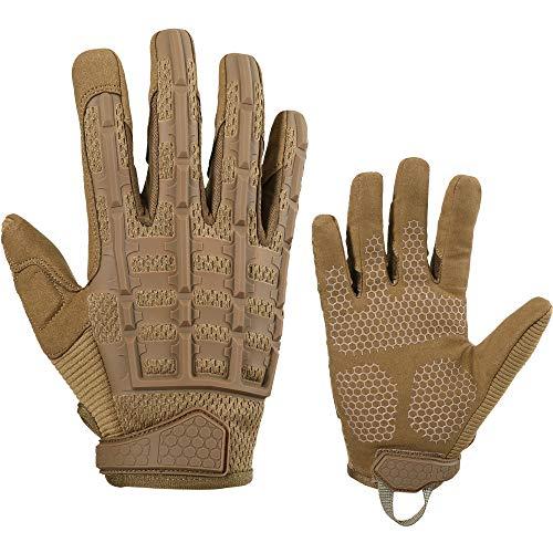 guantes tacticos fabricante YOSUNPING