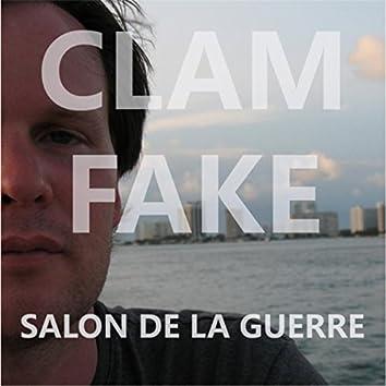Clam Fake