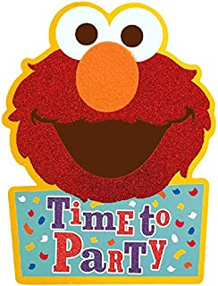 Best elmo pool party invitations Reviews