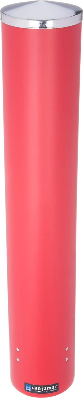 San Super Special SALE held Jamar Paper Plastic Cup Dispenser Oz.-24 Direct store 12 Oz. Cups Holds
