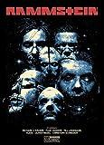 Slayer Rammstein Poster SEHNSUCHT Movie