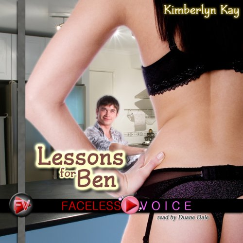 Lessons for Ben: Duane Dale Narration audiobook cover art