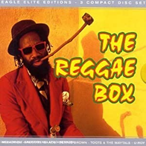 Reggae Box (3 CD)