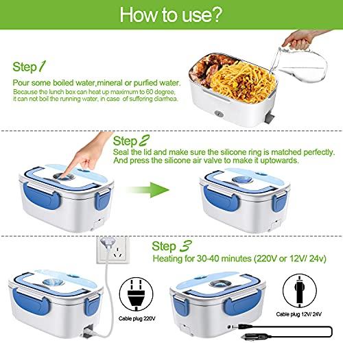 ERAY Lunchbox-DE