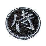 AM0226V 02 Samurai...image