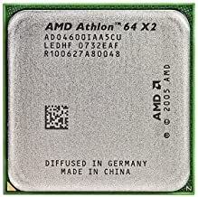Best amd 64 x2 dual core 4600 Reviews