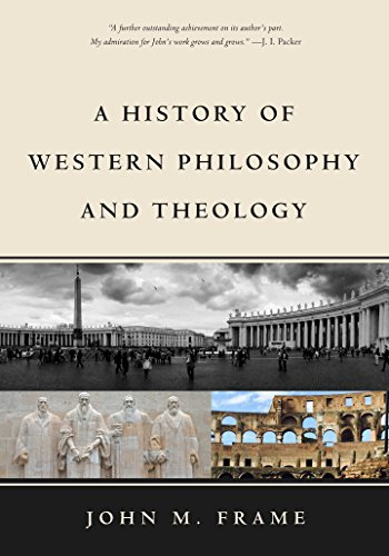 A History of Western Philosophy and Theology (English Edition)
