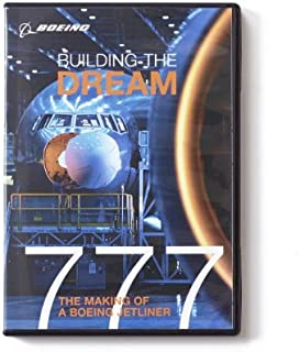 Building the Dream DVD