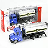Studyset Children Mini Alloy Simulation Creative Car Models Metal Engineering Vehicles Toys Gifts for Kids...