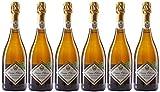 PIERRE OLIVIER BIO Vin de France Vin Mousseux 750 ml - Lot de 6