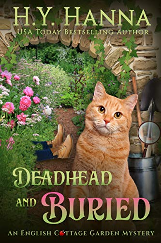 Deadhead And Buried by H.Y. Hanna ebook deal