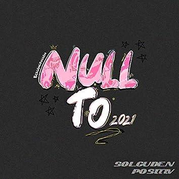 Null to 2021 Bergensrussen