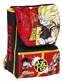 Giochi Preziosi - Dragon Ball Zaino Estensibile Multi