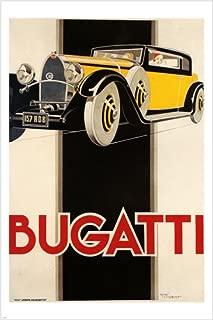 vintage art deco posters