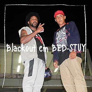 Blackout em Bed-Stuy