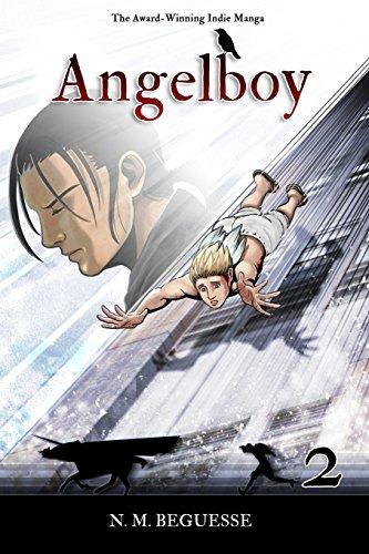 Angelboy Vol. 2: Cain