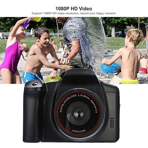kemanner Fotocamera Digitale SLR HD
